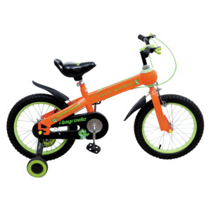 UPGRADE CROC JUNIOR (16″)