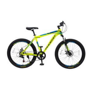 PHOENIX ECHO 5.5 (26″ 7 SPEED)